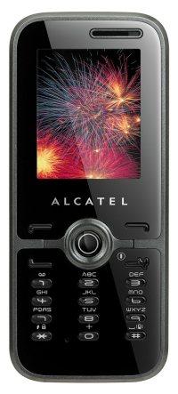 Alcatel s520