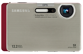 Fotocamera Samsung ST1000