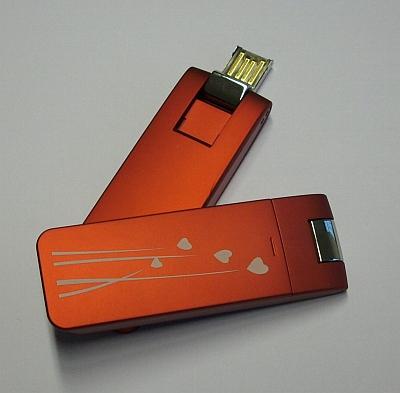 Internet Key San Valentino